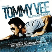 Tommy Vee Selection Volume 3